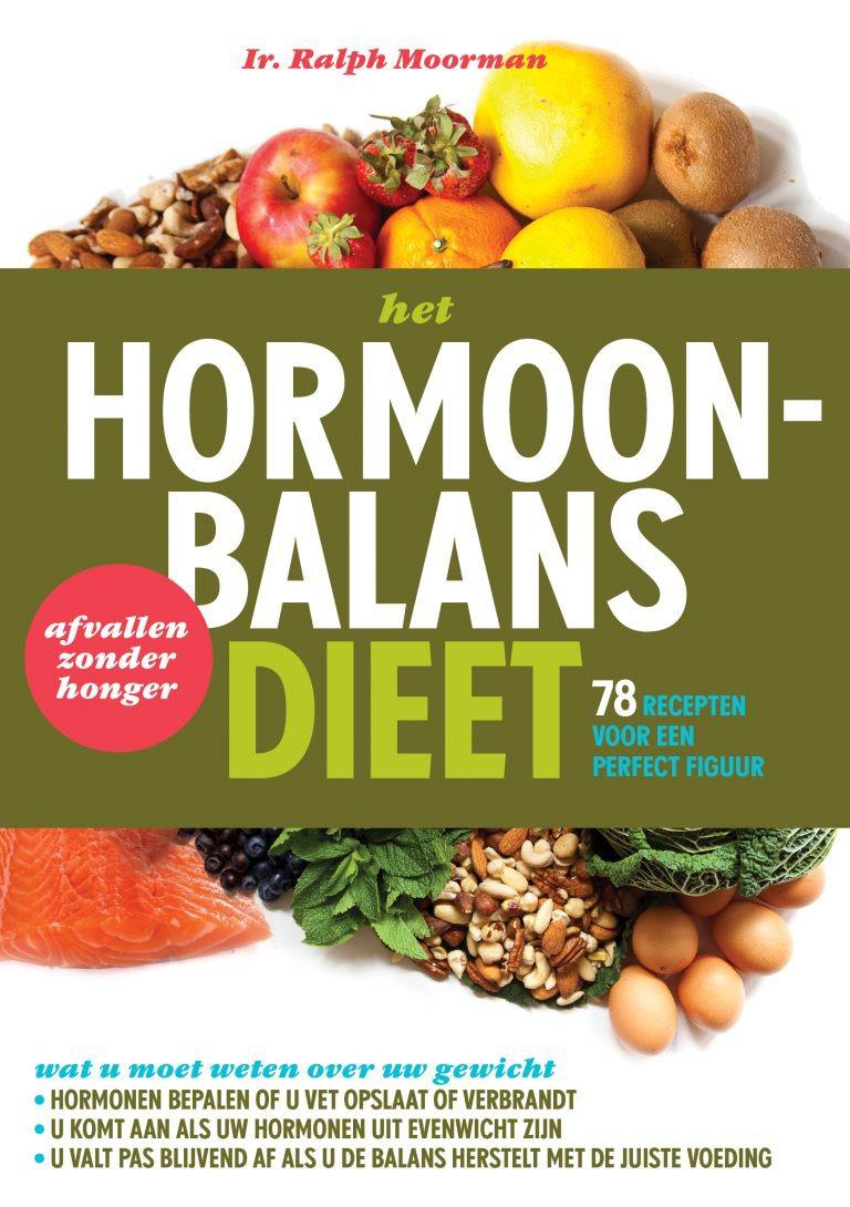 boek hormoonbalans dieet