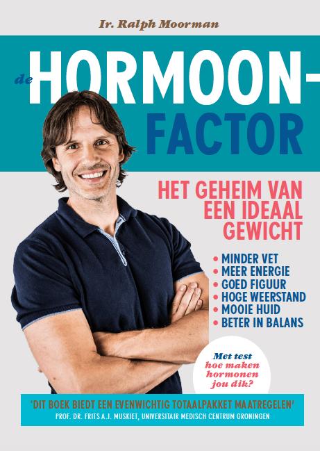 hormoonfactor cover