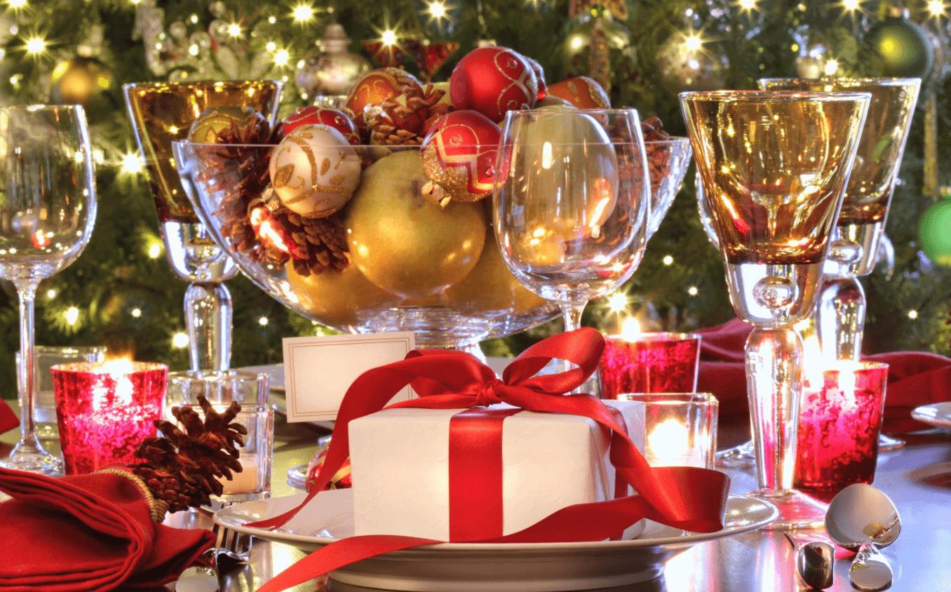 Gezonde tips voor de feestdagen