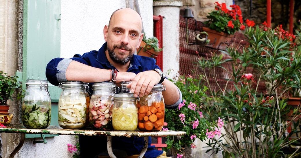 leren fermenteren