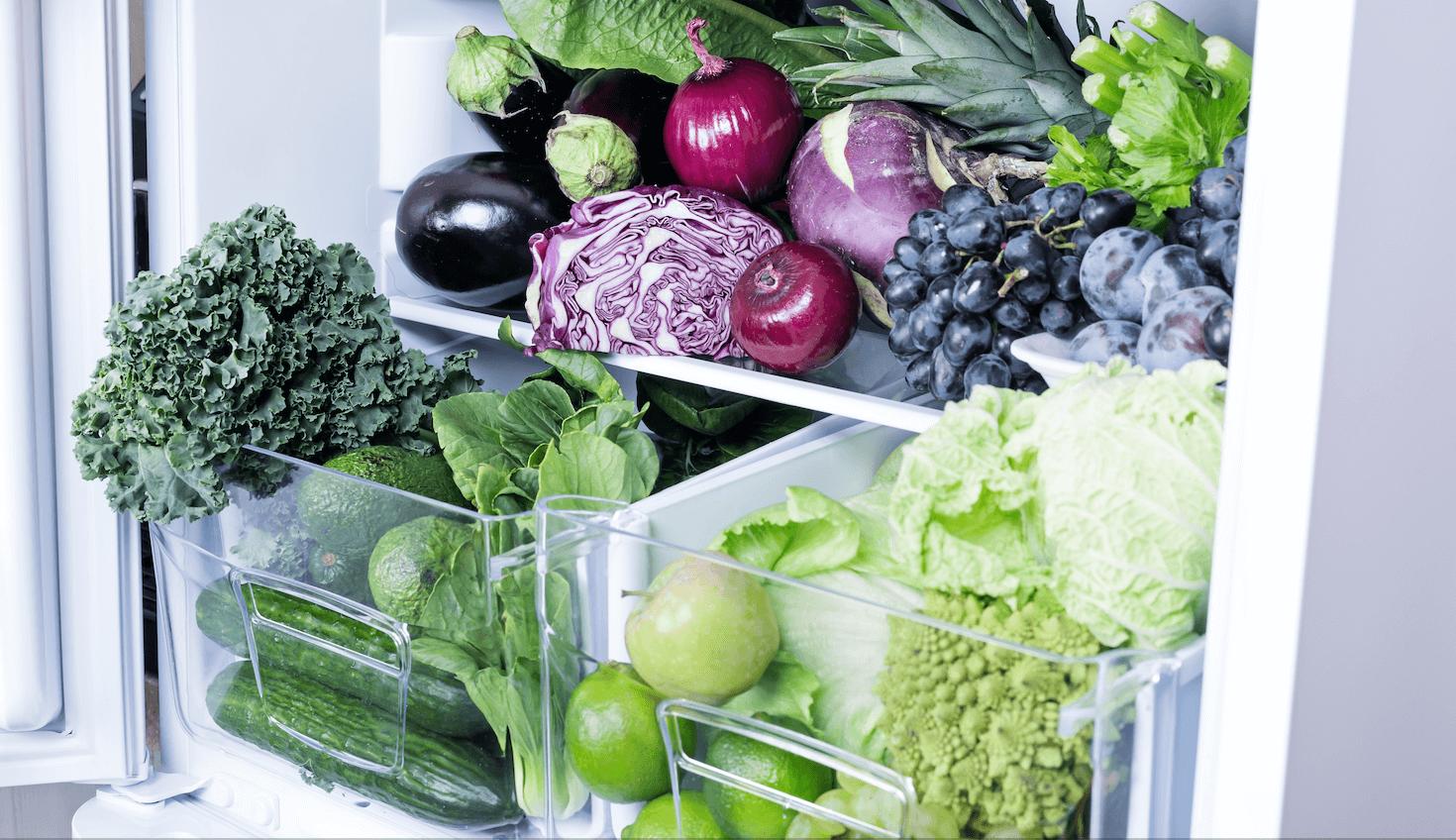 voedingsadvies voor vegetariers