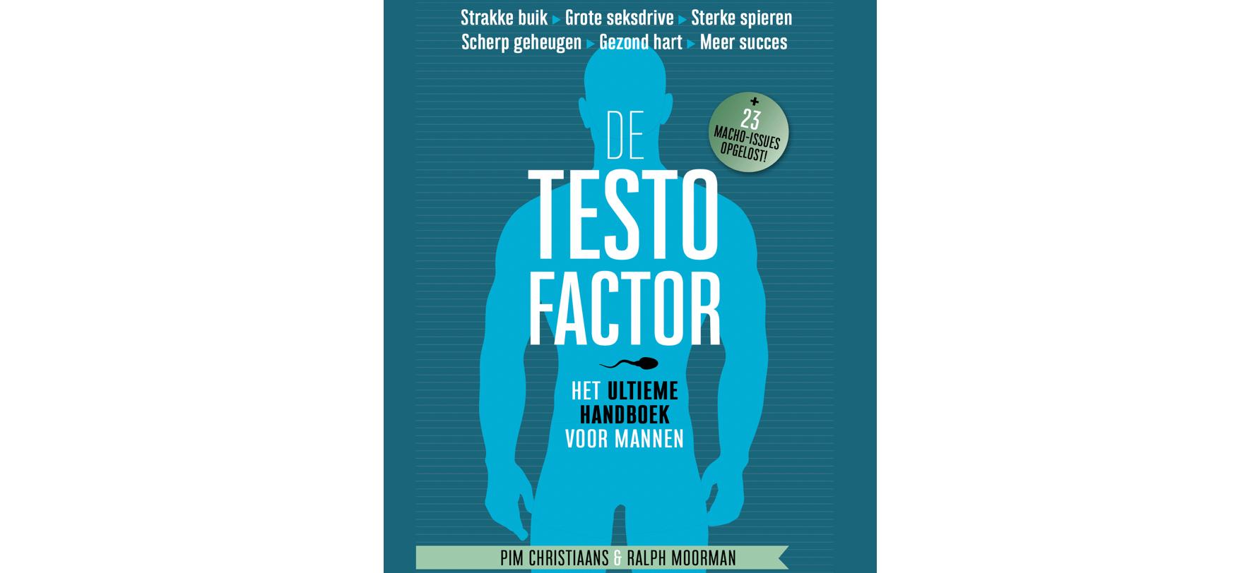 de testo factor