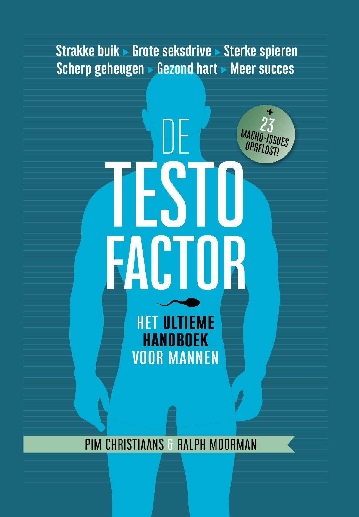 testo factor